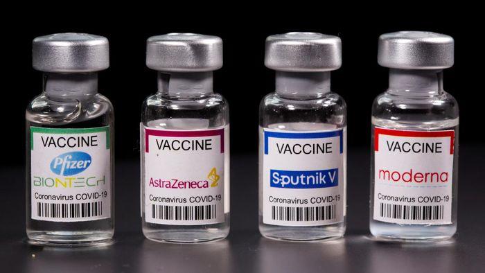 ۸.۵ میلیون دز واکسن وارد میشود