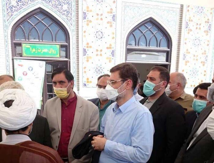 قاضی زاده هاشمی: ثبات و امنیت با مشارکت بالا در انتخابات