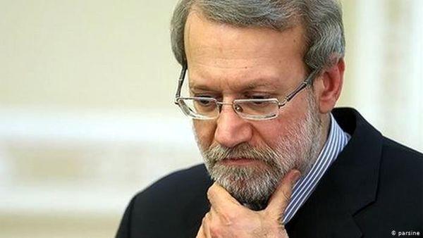 چراغ سبز اصولگرایان به لاریجانی برای انتخابات ۱۴۰۰