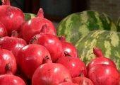 احتمال کاهش قیمت میوه شب یلدا