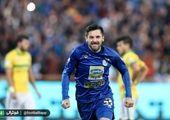 جواب فرهاد مجیدی به دعوت برنامه فوتبال برتر