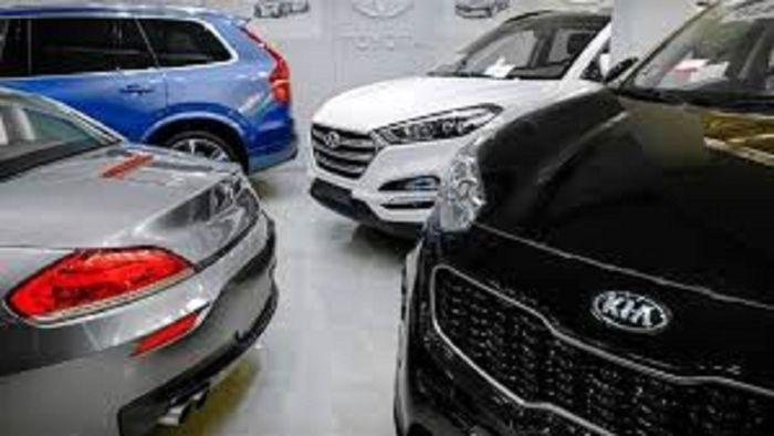 قیمت خودروهای میلیاردی در بازار