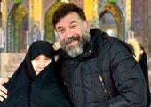 پخش اولین سکانس از فیلمی که برای علی انصاریان جایزه داشت