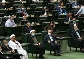 بازداشت رئیس کمیسیون اصل ۹۰ مجلس نهم + جزئیات