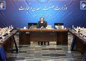 رزم حسینی: رشد صنعتی کشور به ۶.۵ درصد می رسد
