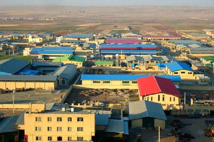 استقرار  ۶۰  واحد تولیدی و دانش بنیان در شهرکهای صنعتی قزوین