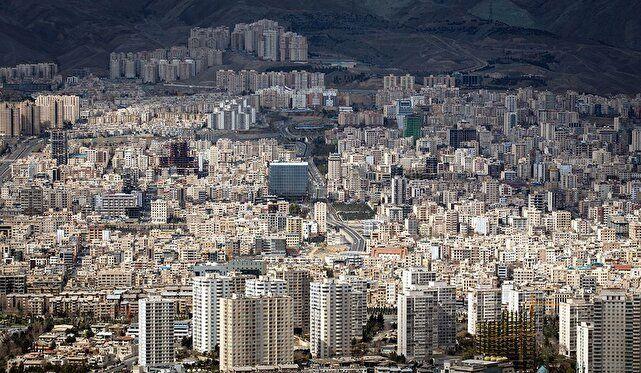 قیمت خانه در افسریه تهران + جدول