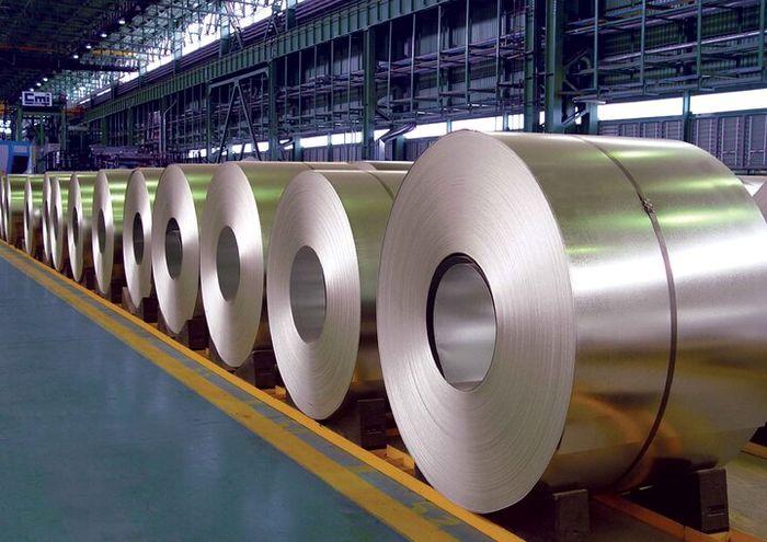 حرکت فولادیها روی ریل تولید و مانعزدایی