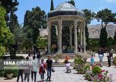 تصاویر / گردشگری مجازی در تهران کرونایی