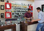 این برند گوشی نصف بازار ایران را قرق کرد
