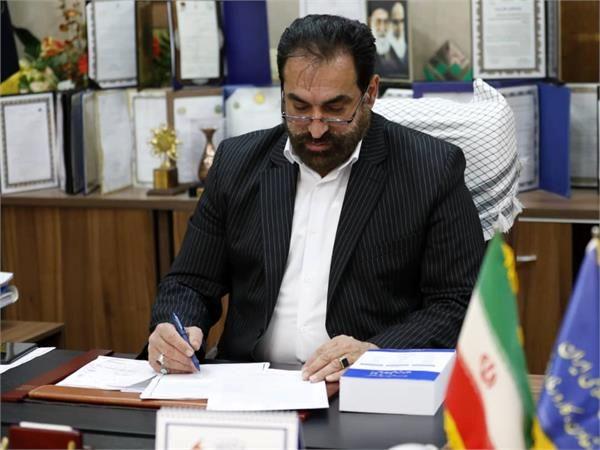 کسب رتبه برتر کشوری توسط اداره کل تعاون،کار و رفاه اجتماعی خوزستان