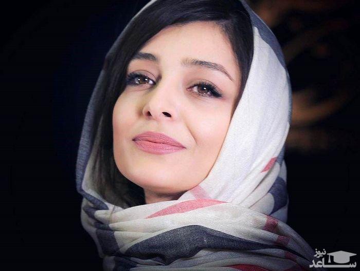 تبریک روز ملی سینما به سبک ساره بیات + عکس