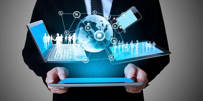 دولت، مانع اصلی توسعه اقتصاد دیجیتال