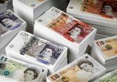 قیمت پوند در بازار امروز  (۲ تیر)