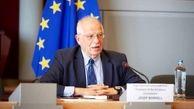 بورل: مذاکرات هسته ای با ایران از سرگرفته خواهد شد