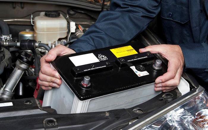 قیمت روز انواع باتری خودرو (۹ دی) + جدول