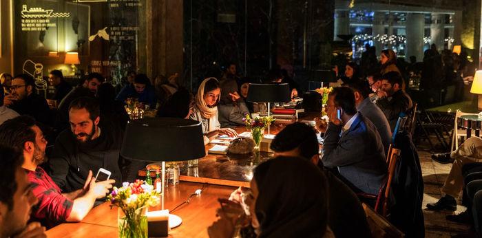 کافی شاپ های تهران؛ یک بطالت جذاب!