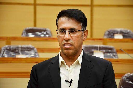 حسین زاده: اوجی بهترین رای مجلس را می گیرد