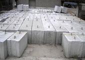 سایه سنگین دلالان بر بازار مصالح ساختمانی