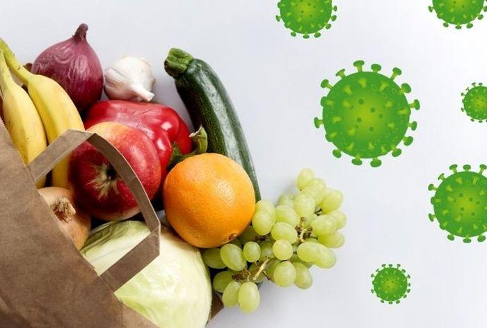 چه میوههای برای کرونا خوب است؟
