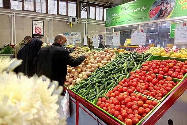 بازارهای میوه و تره بار تعطیل می شوند؟