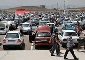 خودرو ارزان می شود؟ + آخرین قیمت ها