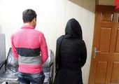بازداشت ۳۴۴ دزد حرفه ای در عملیات پلیس + فیلم