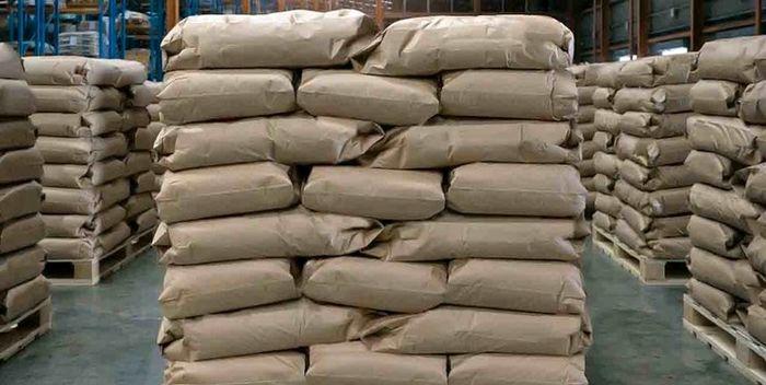 آزادسازی صادرات پاکت کاغذی سیمان