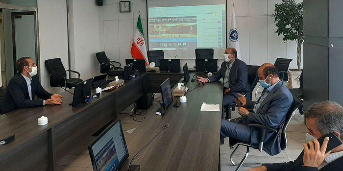 برگزاری مجمع عمومی فوقالعاده انجمن تولیدکنندگان فولاد ایران