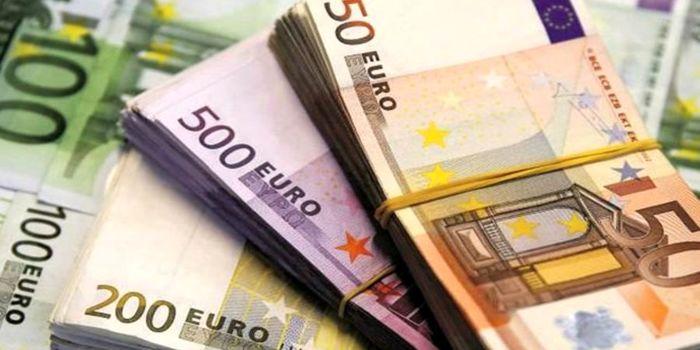 قیمت یورو امروز چهارشنبه ۱۴۰۰/۰۴/۰۲