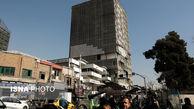 تصاویر/ چهار سال بعد از حادثه پلاسکو