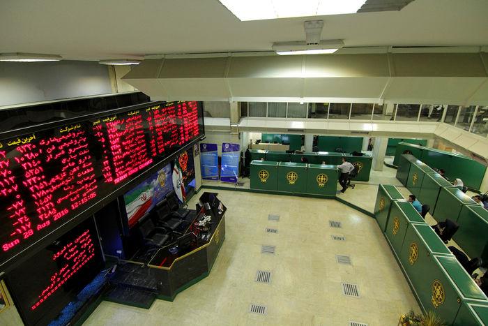 پیش بینی وضعیت بازار بورس برای فردا (۱۸تیر)