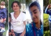 پیکرهای خانواده مهاجر غرق شده در کانال مانش بازگردانده می شود