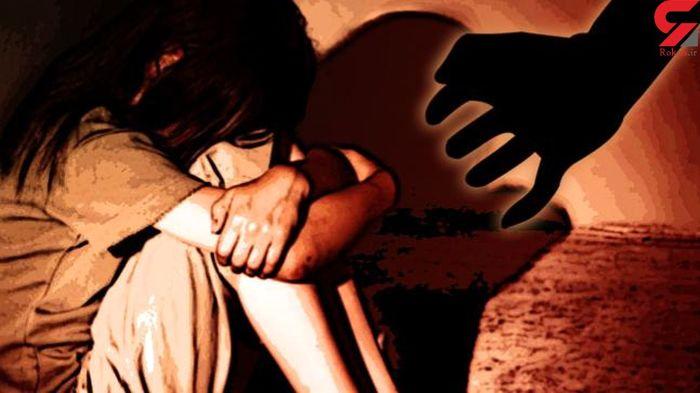 جرم تجاوز به دختر یا یک زن فرق دارد؟