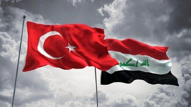 دعوتنامه نخست وزیر عراق از اردوغان