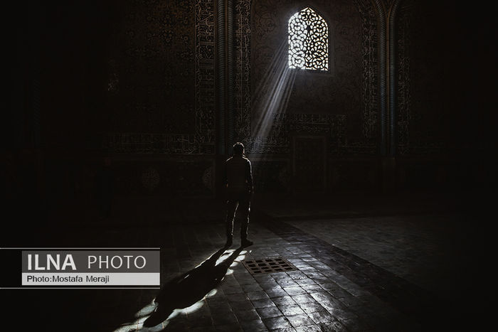 تصاویر/ معماری بناهای تاریخی ایران