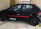 این خودروی داخلی ۵ میلیون گران شد! +قیمت محصولات ایران خودرو