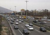 فوری / طرح ترافیک در تهران لغو شد