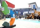 حضور درخشان ایران در نمایشگاه صنعت ساختمان اربیل