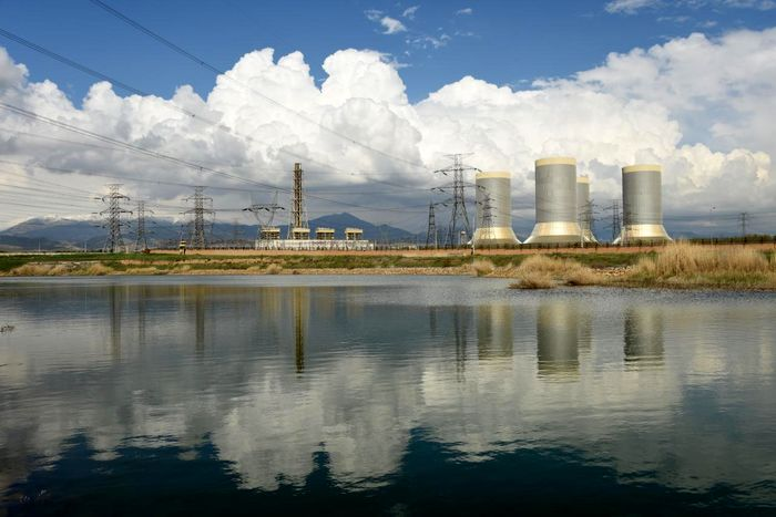نیروگاههای فرسوده در آستانه بازنشستگی