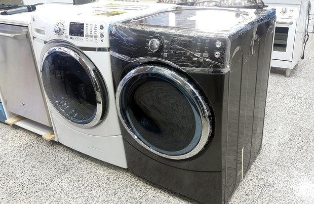 قیمت جدید ماشین لباسشویی در بازار امروز (۹۹/۰۶/۰۴) + جدول