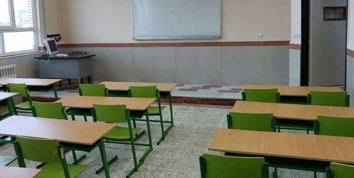 ۶۶ معلم و دانش آموز به کرونا مبتلا شدند!