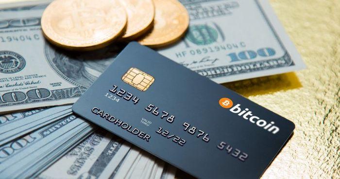 نکاتی طلایی در خصوص کارت اعتباری بیت کوین