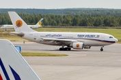 مجوزهای هواپیمایی تابان تعلیق شد + جزئیات