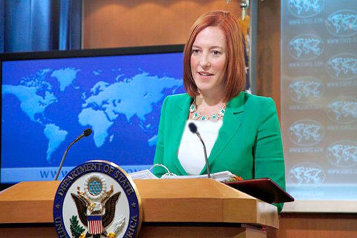 اولین اظهار نظر سخنگوی کاخ سفید درباره ایران
