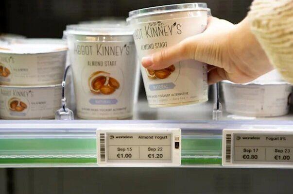 مبارزه هوش مصنوعی با دورریز خوراکی ها!