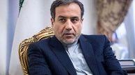 عراقچی: روند مذاکرات کند شده اما رو به جلوست