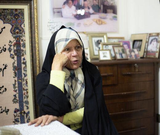 واکنش تند یک اصلاح طلب به حرف های انتخاباتی فائزه هاشمی