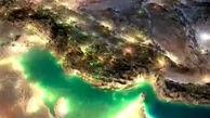 ورود شیرین آب دریا به کرمان