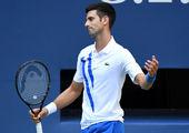 عجیب ترین اتفاق دنیای تنیس به ثبت رسید!